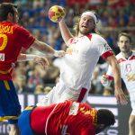 VM i Håndbold 2013 i Spanien