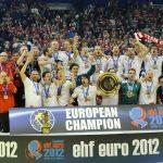EM i Håndbold 2012 i  Beograd, Serbien