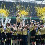 Pokalfinale Randers FC-EFB