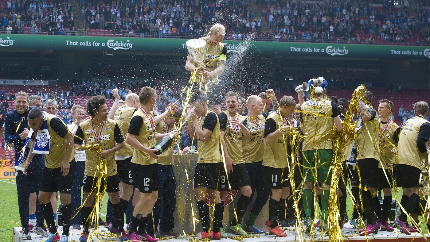 pokalfinale 2018 danmark