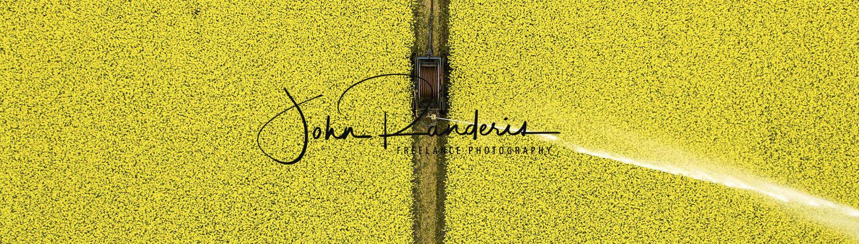 John Randeris