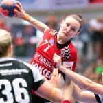 Semifinale Team Esbjerg - Odense HC-01