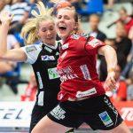 Semifinale Team Esbjerg - Odense HC-02