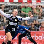 Semifinale Team Esbjerg - Odense HC-03