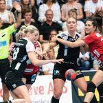 Semifinale Team Esbjerg - Odense HC-04