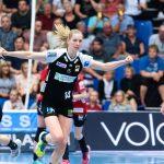 Semifinale Team Esbjerg - Odense HC-05