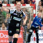 Semifinale Team Esbjerg - Odense HC-06