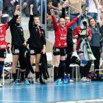 Semifinale Team Esbjerg - Odense HC-08