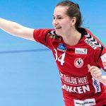 Semifinale Team Esbjerg - Odense HC-09