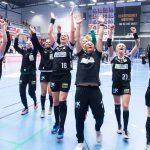 Semifinale Team Esbjerg - Odense HC-10