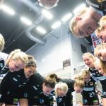 Semifinale Team Esbjerg - Odense HC-13