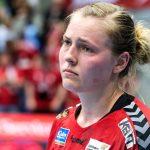 Semifinale Team Esbjerg - Odense HC-14
