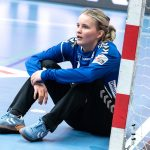 Semifinale Team Esbjerg - Odense HC-15