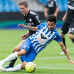 Superliga- Esbjerg-Randers FC-01