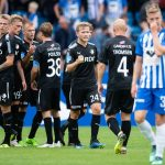 Superliga- Esbjerg-Randers FC-04
