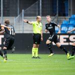 Superliga- Esbjerg-Randers FC-06