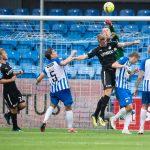 Superliga- Esbjerg-Randers FC-07