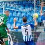 Superliga- Esbjerg-Randers FC-09
