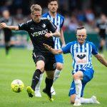 Superliga- Esbjerg-Randers FC-12