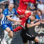 Superliga- Esbjerg-Randers FC-14