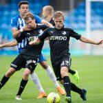Superliga- Esbjerg-Randers FC-16
