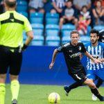 Superliga- Esbjerg-Randers FC-18