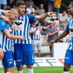 Superliga- Esbjerg-Randers FC-19