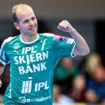 CL. Skjern Handbold-MOL-Pick Szeged-25