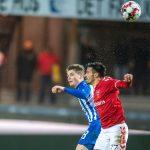 Superliga Esbjerg-Vejle-09