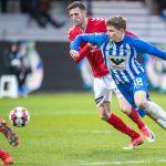 Superliga Esbjerg-Vejle-14