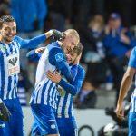Superliga Esbjerg-Vejle-17