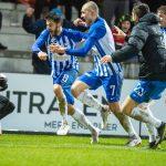 Superliga Esbjerg-Vejle-18