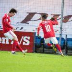 Superliga Esbjerg-Vejle-19