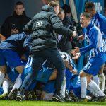Superliga Esbjerg-Vejle-22