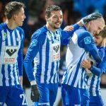 Superliga Esbjerg-Vejle-24