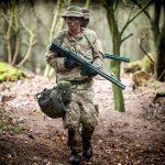 Soldat for en uge18