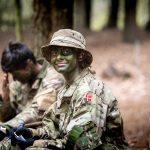 Soldat for en uge21