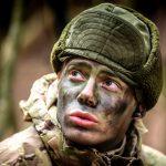 Soldat for en uge27