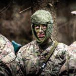 Soldat for en uge29