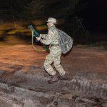 Soldat for en uge33