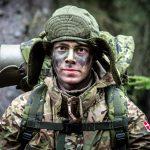 Soldat for en uge40