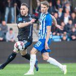 Superliga Esbjerg fB-OB-07