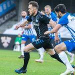 Superliga Esbjerg fB-OB-08
