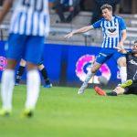 Superliga Esbjerg fB-OB-14