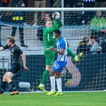 Superliga Esbjerg fB-OB-15