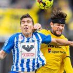 Superliga Esbjerg fB- Hobro-01