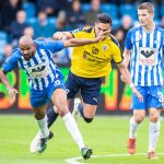 Superliga Esbjerg fB- Hobro-02