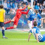 Superliga Esbjerg fB- Hobro-05
