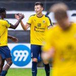 Superliga Esbjerg fB- Hobro-06