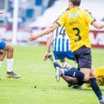 Superliga Esbjerg fB- Hobro-07